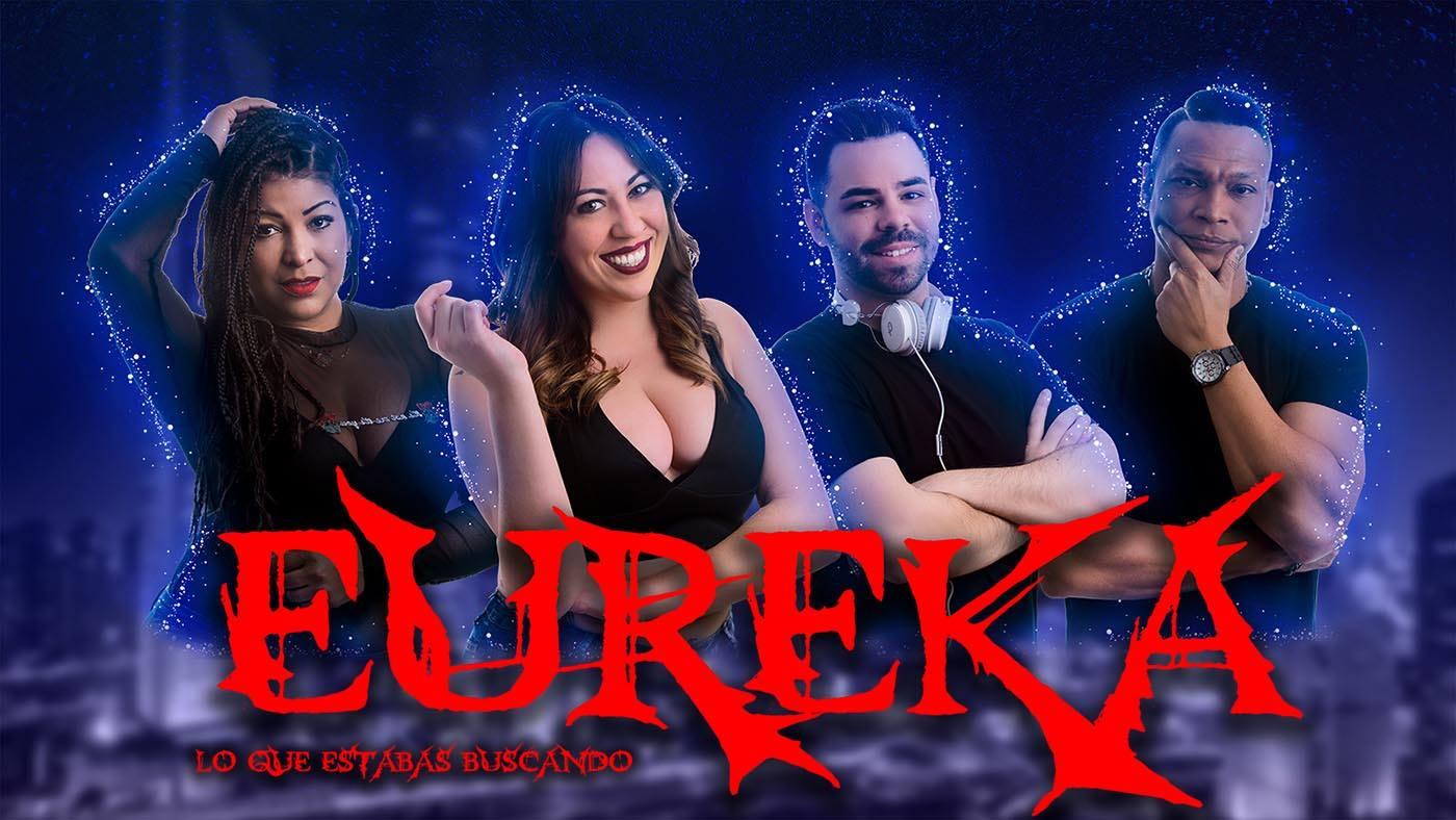 Grupo Eureka
